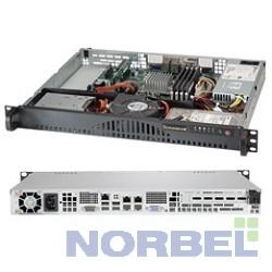Supermicro Сервер SYS-5018A-MLTN4