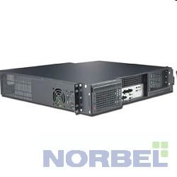 Procase Корпус FM260-B-0 черный