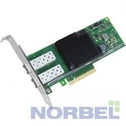 Intel Сетевые адаптеры X710DA2BLK 933217