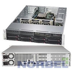 Supermicro Сервер SYS-5028R-WR