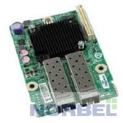 Intel Опция к серверу Dual Port 82599EB 10GbE I O Module AXX10GBNIAIOM