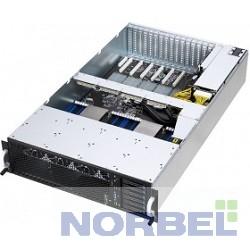 Asus серверная платформа Серверная платформа ESC8000 G3