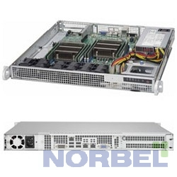 Supermicro Сервер SYS-6018R-MD
