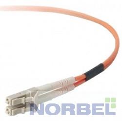 Dell Оптоволоконный кабель LC-LC Multimode, 3 м 470-10694