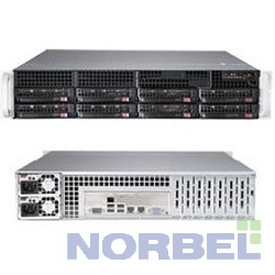 Supermicro Сервер SYS-6028R-TR