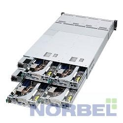 Asus серверная платформа Серверная платформа RS720Q-E8-RS12