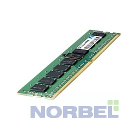 Hp Модуль памяти E 16GB 1x16GB Dual Rank x4 DDR4-2133 CAS-15-15-15 Registered Memory Kit 726719-B21