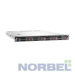 Hp Сервер ProLiant DL120 Gen9 E5-2603v3 4GB B140i No Optical 550W 3yr Parts 1yr Onsite Warranty 777424R-B21 , Reman, analog 777424-B21