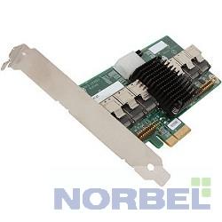 Intel ���������� RAID Expander RES2SV240 PCI-Ex4, 24-port SAS SATA 6Gb s