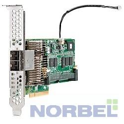 Hp RAID адаптеры и опции 726825-B21