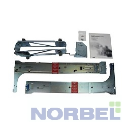 Dell Рельсы Versa Rack rails for 3rd party rack for PV MD1200 770-11004-1