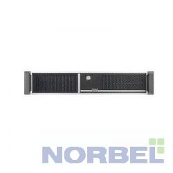 Chenbro Корпус RM24200-L2 LOW PROFILE REAR WINDOW,W TWO DOOR+FAN+PS 2 PSU BKT RM24200H01 13051