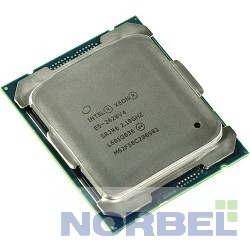 Hp Процессор Intel Xeon E5-2620v4 для серверов DL160 Gen9 801287-B21