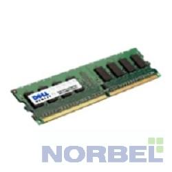 Dell Память 8Gb 1.6 UDIMM Двухбанковый низковольтный модуль UDIMM 8 Гбайт1 600 МГц 370-23455