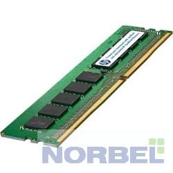 Hp Модуль памяти E 8GB 1x8GB Single Rank x8 DDR4-2133 CAS-15-15-15 Unbuffered Standard Memory Kit 819880-B21