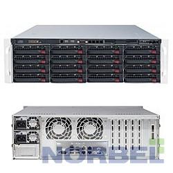 Supermicro Сервер SSG-6038R-E1CR16N