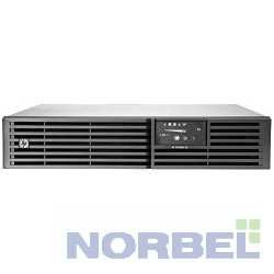 Hp Опция к серверу AF468A R T3000VA G2, UPS, Tower Rack2U DTC 6xC13&2xC19 output, incl 1xC20 to 7xC13 extension bar, repl AF454A