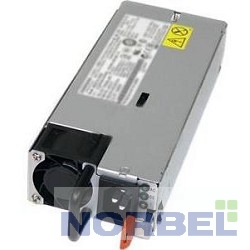 Lenovo Блок питания SystemX 460W 1 PSU Hot Swap High Efficiency Platinum Redundant Power Supply for x3250 M6