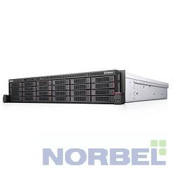 Lenovo ������ ThinkServer RD450: 70DC000MEA Intel� Xeon E5-2609 V3 6C 85W 1.90GHz 15MB 6.40GT DDR4-1600, 8GB DDR4-2133MHz 1Rx4 RDIMM,