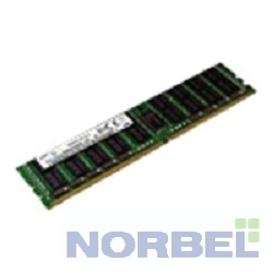 Lenovo Память ThinkServer 16GB DDR4-2133MHz 2Rx4 RDIMM for RD650 RD550 TD350 RD350 RD450 4X70F28590 analog 46W0796