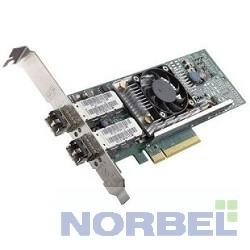 Dell ������� Broadcom 57810 ������������ ������� ��� ������������� ������, DA SFP+ 10 ���� �, ��������������� �������� 540-11145