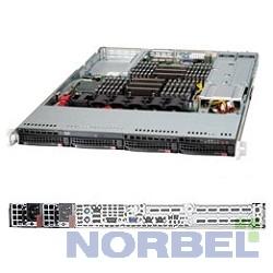 Supermicro ������ SYS-6017R-N3RF4+