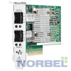 Hp Сетевые адаптеры 652503-B21 Ethernet Adapter, 530SFP+