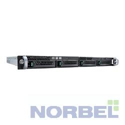 Intel Серверная платформа R1304RPSSFBN 1U, E3-1200 v4 Family, S1200V3RPS Rainbow Pass