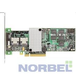 Intel ���������� RS2BL080 RAID Original PCI-E x8, 6G SAS, 512MB, 8 ports