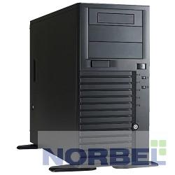 """Chenbro Корпус SR20969, w o PSU, CEB 12""""x10.5"""" , 1x12cm Fan, w USB, BK"""
