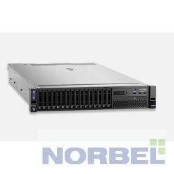 Lenovo Сервер 5462N2G TopSeller x3650M5 E5-2660v3 2.6GHz 10C, 16GB 1x16GB 2133MHz LP RDIMM, no HDD up to 8 20 x2.5 , M5210 2GB Flash