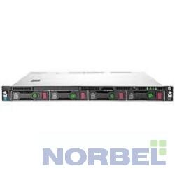Hp Сервер ProLiant DL120 Gen9 E5-2630v3 8GB H240 Smart Host Bus Adapter No Optical 550W 3yr Parts 1yr Onsite Warranty 777425-B21