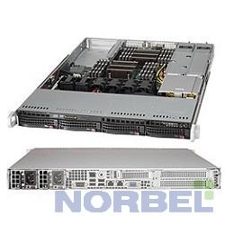 Supermicro Сервер SYS-6018R-WTRT