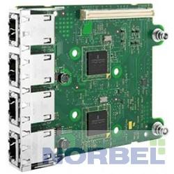 Dell Адаптер Broadcom 5720 QP 1Gb Network Daughter Card 540-11146