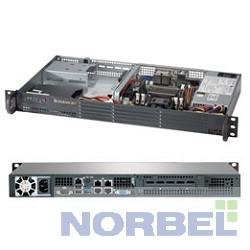 Supermicro Сервер SYS-5018A-TN4