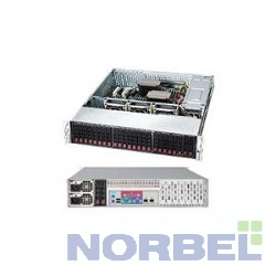 Supermicro Корпус CSE-216BE1C-R920LPB