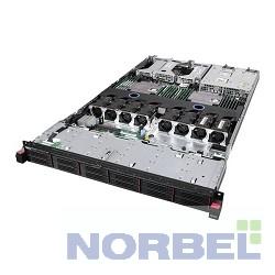 Lenovo ������ ThinkServer RD550 E5-2630v3 2.4Ghz 8C, 8GB 1x8GB SR 2133Mhz RDIMM, no HDD up to 12x2.5 , RAID720i 1GB DRAM RAID 0-60
