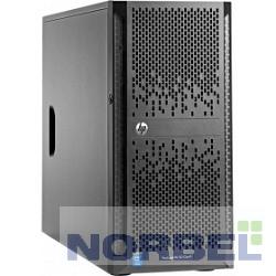 Hp ������ ProLiant ML150 Gen9 E5-2609v3 6C 1.9 GHz, 2x8GB-R DDR4-2133, B140i ZM RAID 1+0 5 5+0 2x1TB 6G SAS 7.2K 4 LFF 3.5'' 1x900W