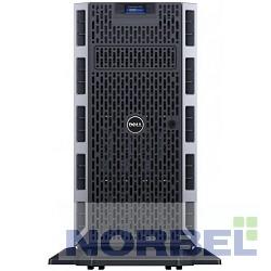 "Dell Сервер PowerEdge T330 1xE3-1240v5 1x16Gb 1RUD x8 1x1Tb 7.2K 3.5"" SATA RW H730 iD8En+PC 5720 2P 1x495W 3Y NBD 210-AFFQ-6"