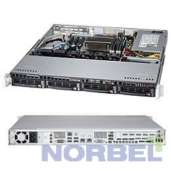 Supermicro Сервер SYS-5018D-MTF