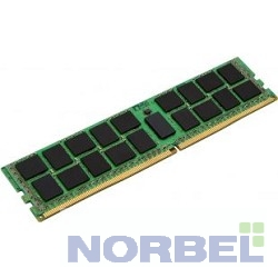 Lenovo Память DDR4 46W0833 32GB TruDDR4 Memory 2Rx4, 1.2V PC4-19200 CL17 2400MHz LP RDIMM for SystemX and ThinkServer