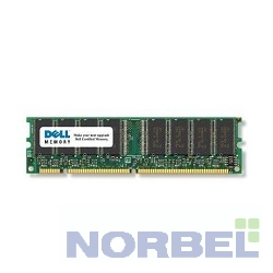 Dell Память 16GB Dual Rank RDIMM 2400MHz Kit for G13 servers