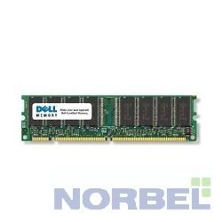 Dell Память 16GB Dual Rank RDIMM 2400MHz Kit for G13 servers