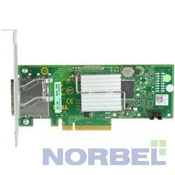 Dell Контроллер 6Gbps SAS HBA 405-11482