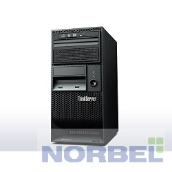 Lenovo ������ ThinkServer TS140: 70A5001URU Intel� E3-1246v3 processor 3.5GHz, 4C, 8M Cache, 5.00 GT s, 84W, 4GB DDR3L-1600MHz 1Rx8