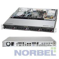Supermicro Сервер SYS-5018A-MLHN4