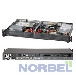 Supermicro Сервер SYS-5017P-TF