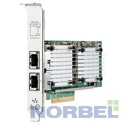Hp Сетевые адаптеры 656596-B21 Ethernet Adapter, 530T