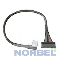 Dell Кабель 4m Connector External Cable - Kit 470-11677-1