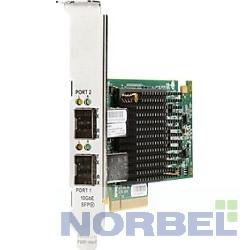 Hp Адаптер E Ethernet 10Gb 2P 557SFP+ Adptr 788995-B21